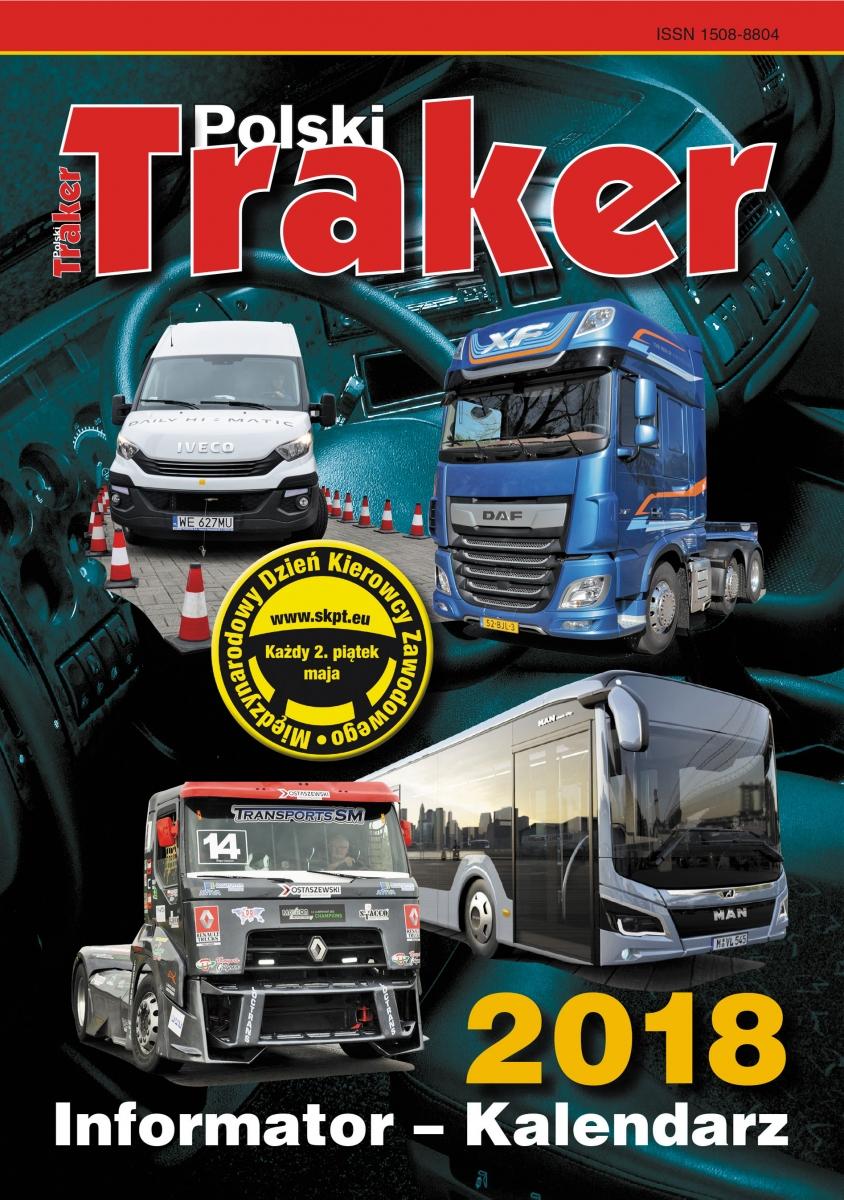 traker 2018