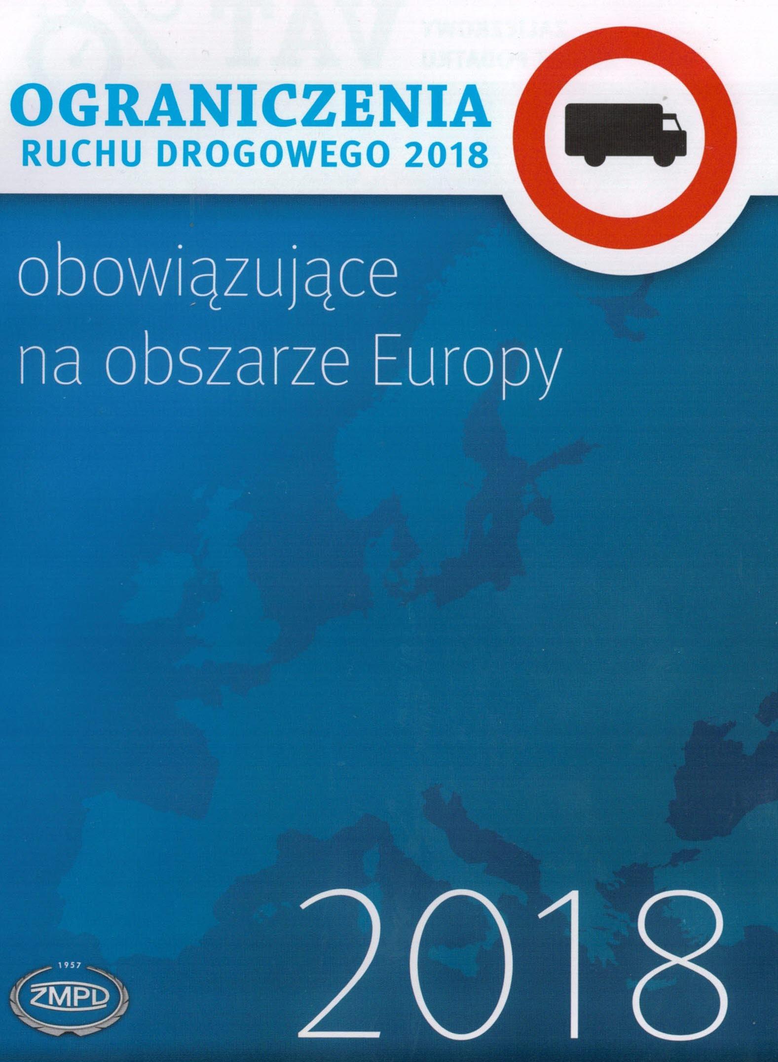 OGRANICZENIA 2018